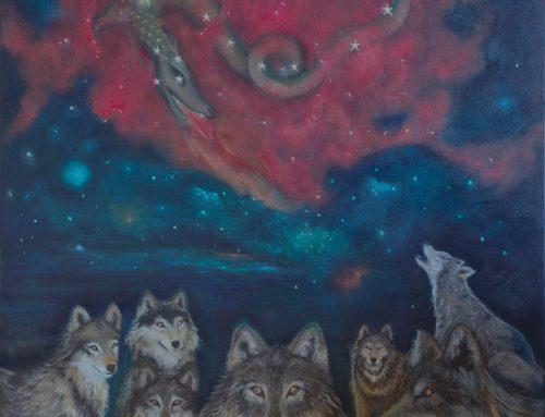 Wolves of Light
